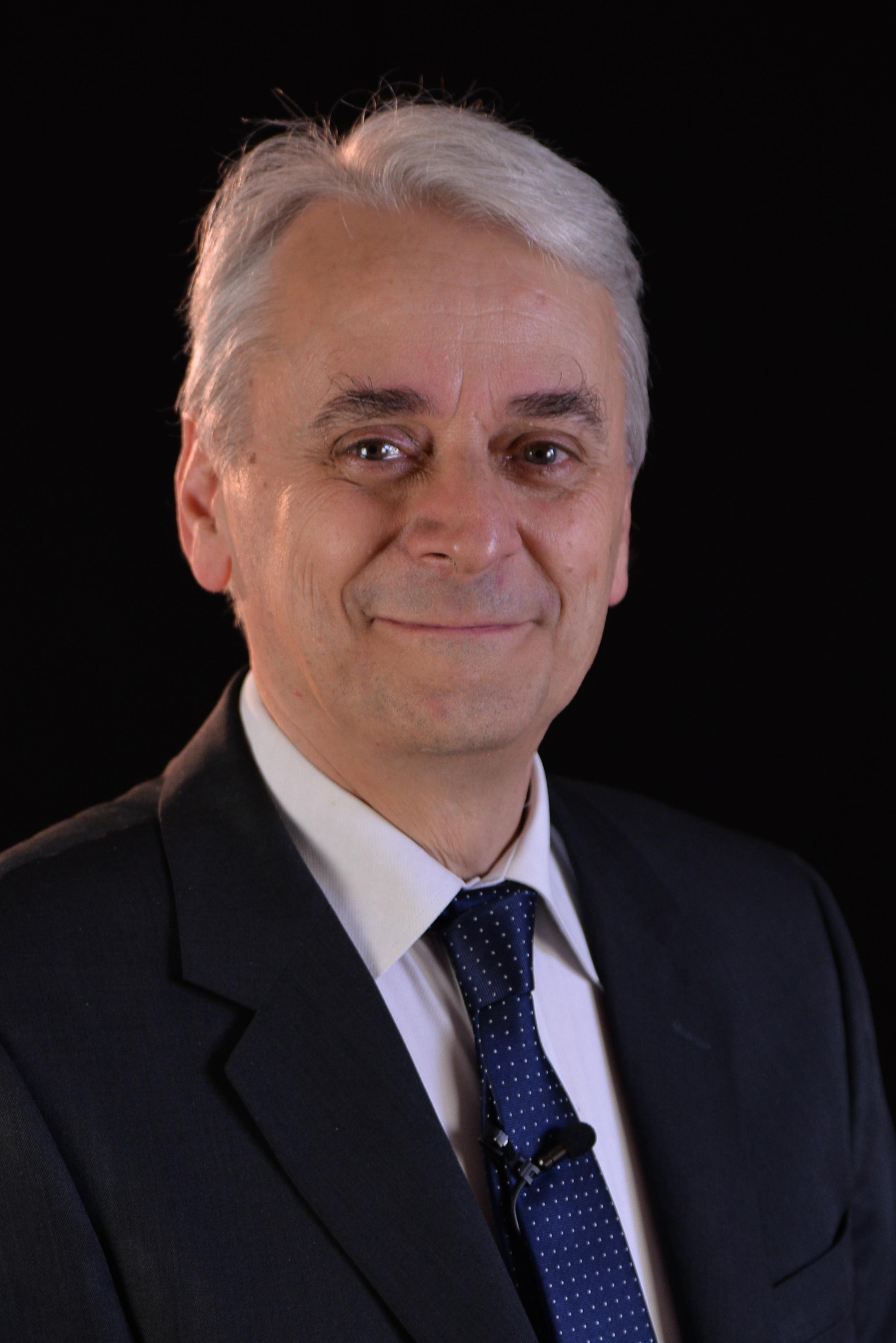 Philippe THIVOLLE
